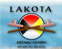 Lakota flag of freedom