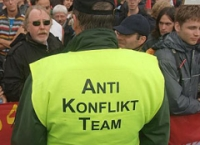 G-8 Anti-Konflikt Team