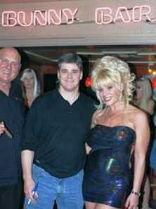Hannity at Bunny Ranch