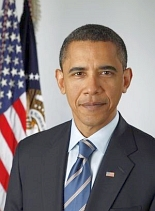 unoffical President Obama