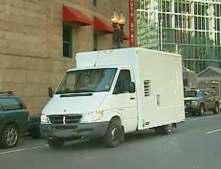 The Z Backscatter Van