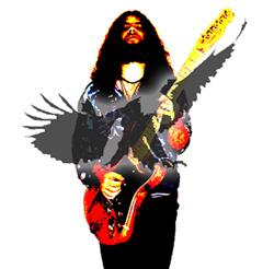 Vandweller Eagle Soul
