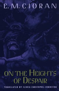Book: Heights of Despair