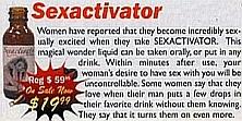 Lie Activator