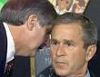 Bush filled in, hah!