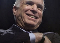McCain is 'McRich' with lobyist cronies