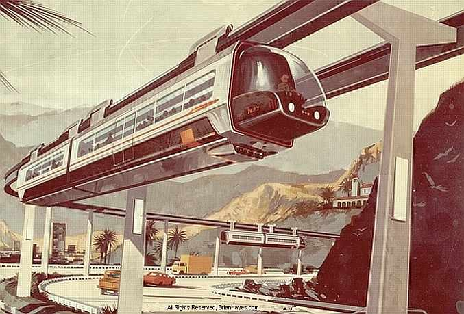 Bilger Monorail (c)
