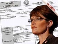 ABC News, Doubts Palin Troopergate