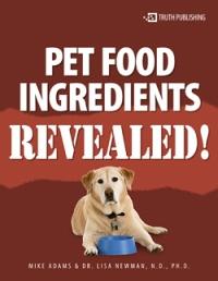 Pet Food Ingredients Revealed