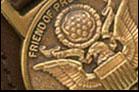 Presidential Scholar medal