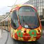 Trams in France