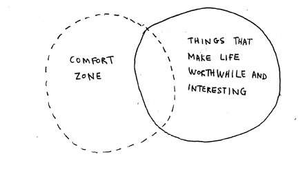 """things that make life more interesting"""